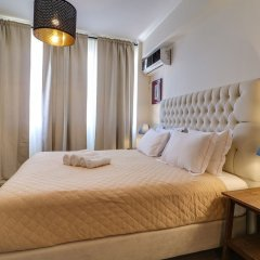 Отель Ermou Fashion Suites by Living-Space.gr Афины фото 28