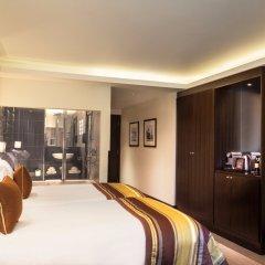 Отель The Marble Arch London Великобритания, Лондон - отзывы, цены и фото номеров - забронировать отель The Marble Arch London онлайн комната для гостей фото 2
