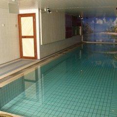 Отель Park Hotel Käpylä Финляндия, Хельсинки - 14 отзывов об отеле, цены и фото номеров - забронировать отель Park Hotel Käpylä онлайн бассейн фото 2
