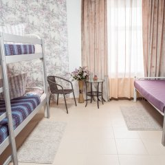 Хостел Skaz комната для гостей фото 5