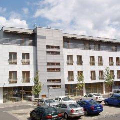Отель Meritum Чехия, Прага - 10 отзывов об отеле, цены и фото номеров - забронировать отель Meritum онлайн парковка