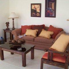 Отель Villas del Sol II Доминикана, Пунта Кана - отзывы, цены и фото номеров - забронировать отель Villas del Sol II онлайн комната для гостей