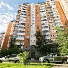 Апартаменты Apartment Nice Ulitsa 1905 Goda 17 парковка