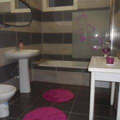 Istanbul Hostel ванная фото 2