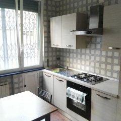 Апартаменты Fornaro Apartment Генуя в номере фото 2