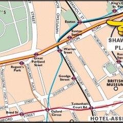 Отель Pullman London St Pancras Великобритания, Лондон - 1 отзыв об отеле, цены и фото номеров - забронировать отель Pullman London St Pancras онлайн городской автобус