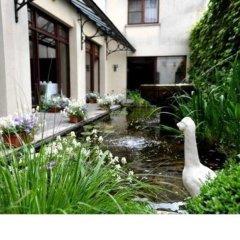 Flanders Hotel - Hampshire Classic фото 6