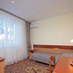 Гостиница Пансионат Геленджик комната для гостей фото 4