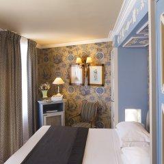 Отель Hôtel Des Grands Hommes удобства в номере