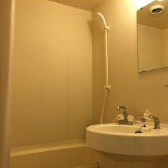 Отель Choyo Resort Камикава ванная