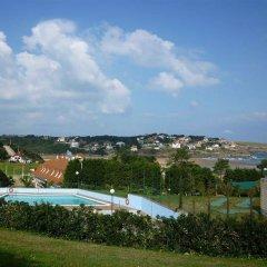 Отель Campomar Испания, Арнуэро - отзывы, цены и фото номеров - забронировать отель Campomar онлайн балкон