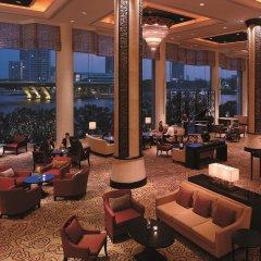 Отель Shangri-la Bangkok интерьер отеля фото 2