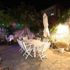 Отель Imerek Tas Ev Otel Чешме помещение для мероприятий