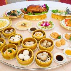 Отель Jolly Suites & Spa Thaphra Таиланд, Бангкок - отзывы, цены и фото номеров - забронировать отель Jolly Suites & Spa Thaphra онлайн питание