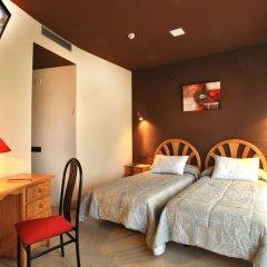 Отель Navarro Испания, Сьюдад-Реаль - отзывы, цены и фото номеров - забронировать отель Navarro онлайн комната для гостей фото 4