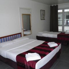Holidays Hostel Midi комната для гостей фото 3