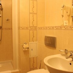 Гостиница Greenway Park Hotel в Обнинске отзывы, цены и фото номеров - забронировать гостиницу Greenway Park Hotel онлайн Обнинск ванная