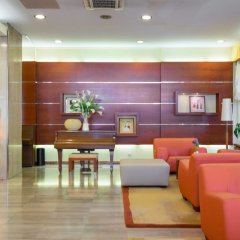 Hotel Laguna интерьер отеля фото 3