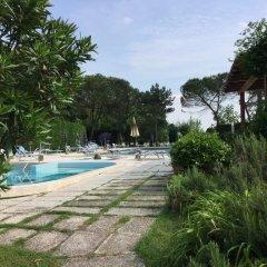 Отель Terme Vulcania Италия, Монтегротто-Терме - отзывы, цены и фото номеров - забронировать отель Terme Vulcania онлайн бассейн фото 2