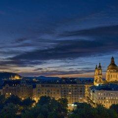 Отель Ritz Carlton Budapest Будапешт фото 6