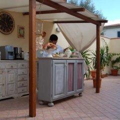 Отель B&B La Papaya Италия, Пиза - отзывы, цены и фото номеров - забронировать отель B&B La Papaya онлайн интерьер отеля