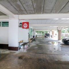 Отель Nida Rooms Ladprao Plaza 189 Таиланд, Бангкок - отзывы, цены и фото номеров - забронировать отель Nida Rooms Ladprao Plaza 189 онлайн фото 3