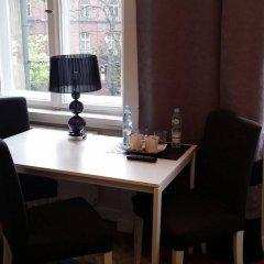 Отель City Center Rooms Польша, Познань - отзывы, цены и фото номеров - забронировать отель City Center Rooms онлайн