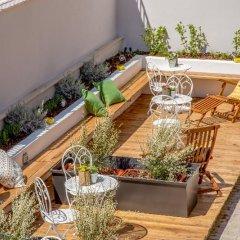 Отель Urban Garden Италия, Рим - отзывы, цены и фото номеров - забронировать отель Urban Garden онлайн помещение для мероприятий фото 2