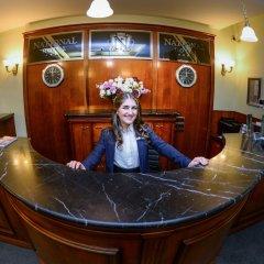 Отель National Hotel Литва, Клайпеда - 1 отзыв об отеле, цены и фото номеров - забронировать отель National Hotel онлайн спа фото 2