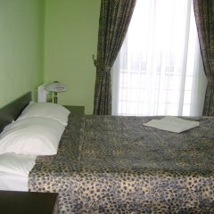 Гостиница Успенская Тамбов комната для гостей фото 4