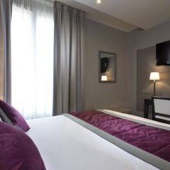 Отель Best Western Montcalm удобства в номере