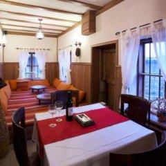 Отель Guest House Dimcho Kehaia's Cafe Сливен интерьер отеля фото 3