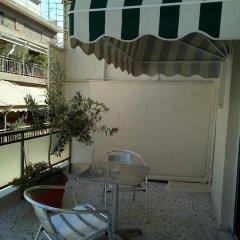 Отель Zapion Афины фото 4