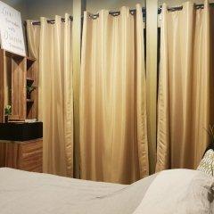 Отель Stay Tiny спа