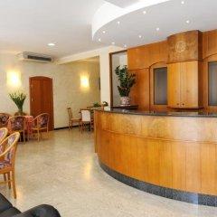 Hotel Bridge Римини интерьер отеля фото 3