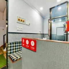 Отель OYO 29082 Pavitra Beach Home Гоа интерьер отеля