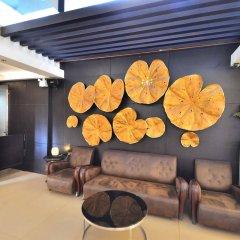 Отель H-Residence комната для гостей