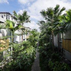 Отель Bisma Eight Ubud фото 5