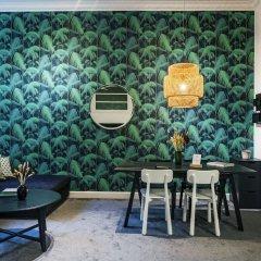 Отель CPH Boutique Hotel Apartments Дания, Копенгаген - отзывы, цены и фото номеров - забронировать отель CPH Boutique Hotel Apartments онлайн гостиничный бар