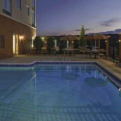 Отель Hyatt Place Ontario / Rancho Cucamonga бассейн фото 3