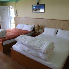 Отель Mount Paradise Непал, Нагаркот - отзывы, цены и фото номеров - забронировать отель Mount Paradise онлайн комната для гостей фото 5