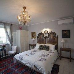 Отель Residenze Torinesi -Cavour комната для гостей