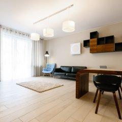 Отель Dream Loft Krucza Варшава комната для гостей фото 3