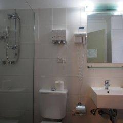 Отель Uno Hotel Австралия, Истерн-Сабербс - отзывы, цены и фото номеров - забронировать отель Uno Hotel онлайн ванная фото 2