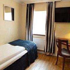 Отель Sure Hotel by Best Western Center Швеция, Гётеборг - отзывы, цены и фото номеров - забронировать отель Sure Hotel by Best Western Center онлайн комната для гостей фото 4