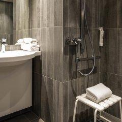 Отель ibis Paris Alésia Montparnasse 14ème ванная фото 2