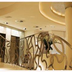 Отель Room Mate Alicia Мадрид интерьер отеля