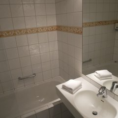 Stranda Hotel ванная фото 2