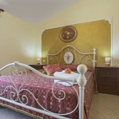 Отель B&B Il Casale di Federico Агридженто комната для гостей
