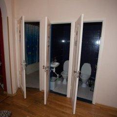 Хостел Толстой комната для гостей фото 2